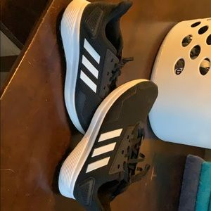 Adidas youth size 2